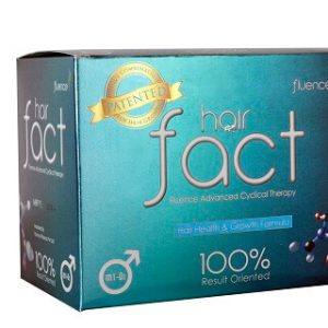 Hair Fact M1-O2 Kit (Male)