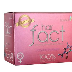 Hair Fact F2-O2 Kit (Female)