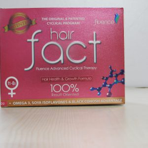 HAIR-FACT-F1O2 Capsule Female Hair Loss