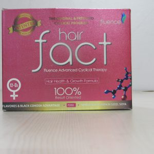 HAIR-FACT-F2O2. Female Hair loss treatment